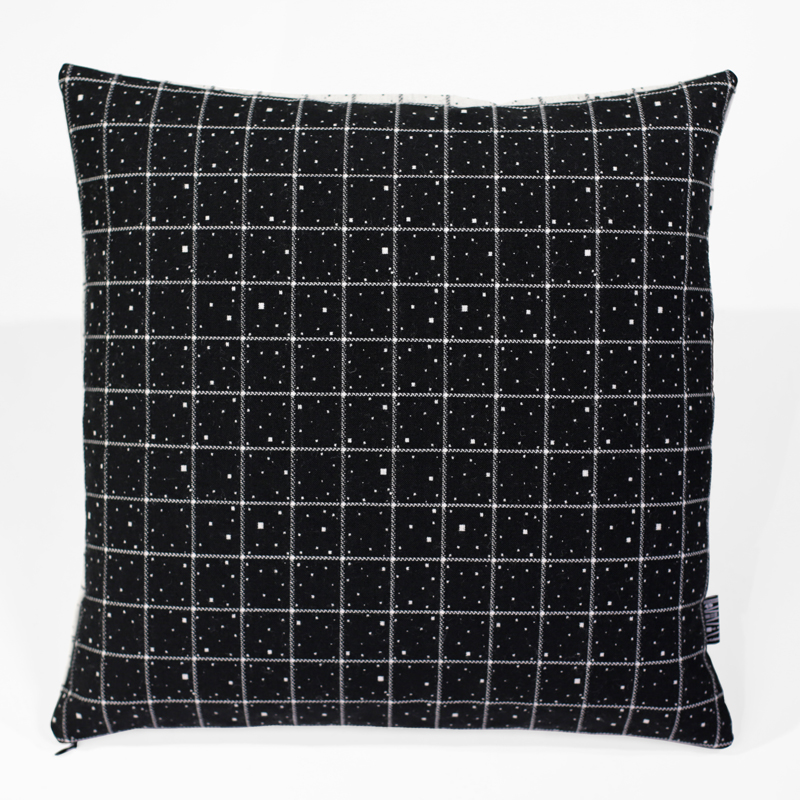 Fabric of Space-time cushion