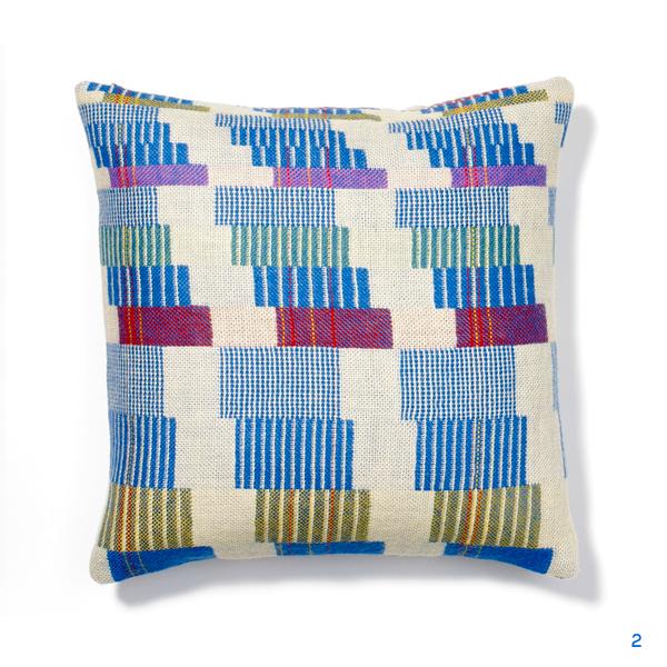 Tabi cushion | SCP collaboration