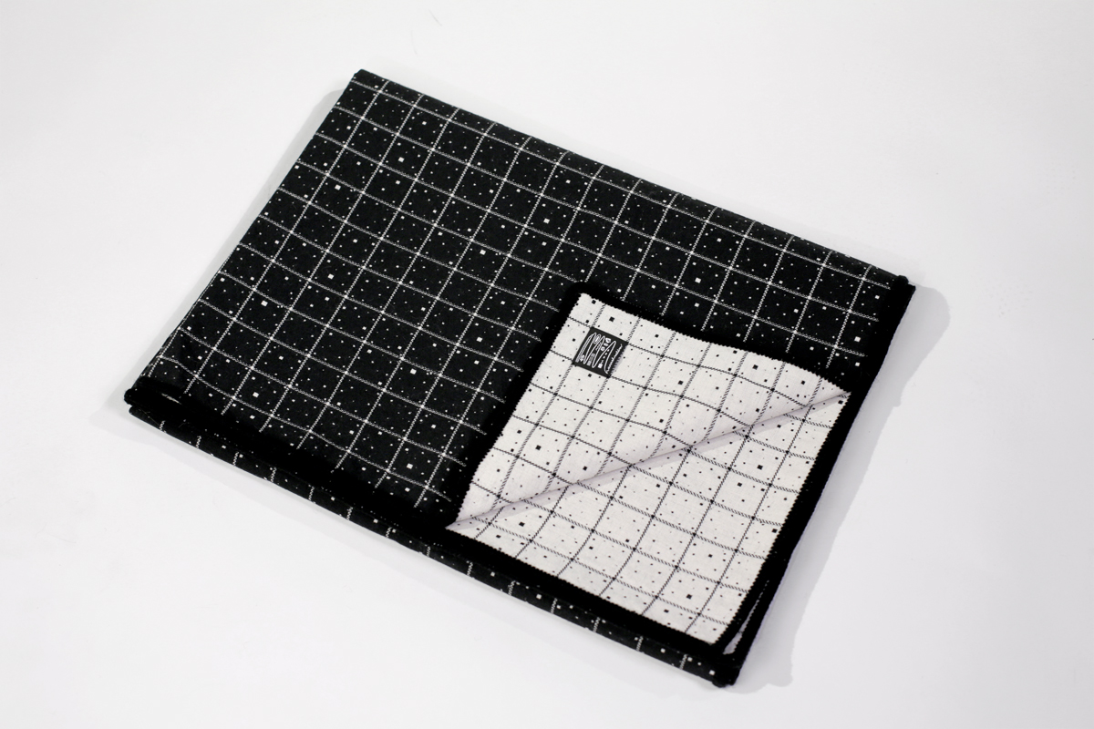 Fabric of Space-time throw