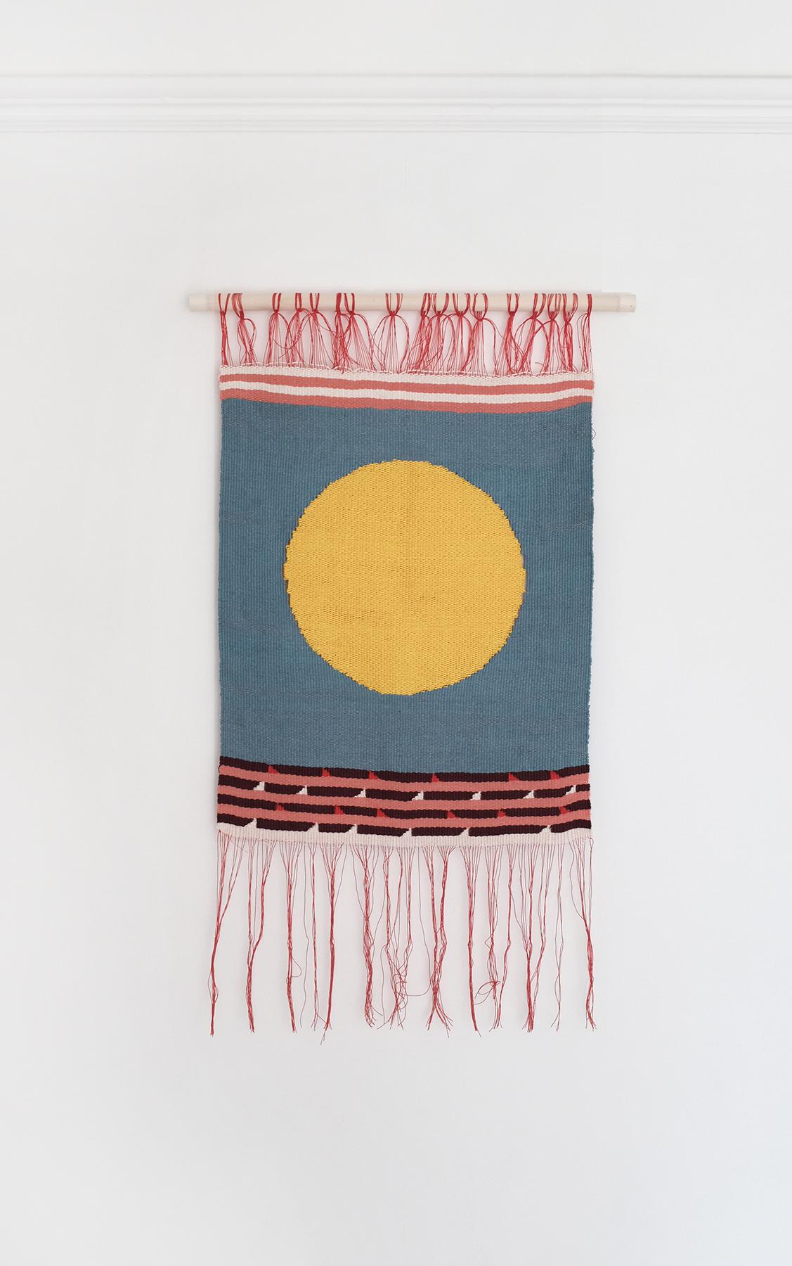 Spans weaving series