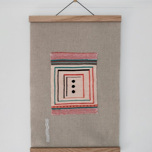 Baja Weaving Series – Desert Crash