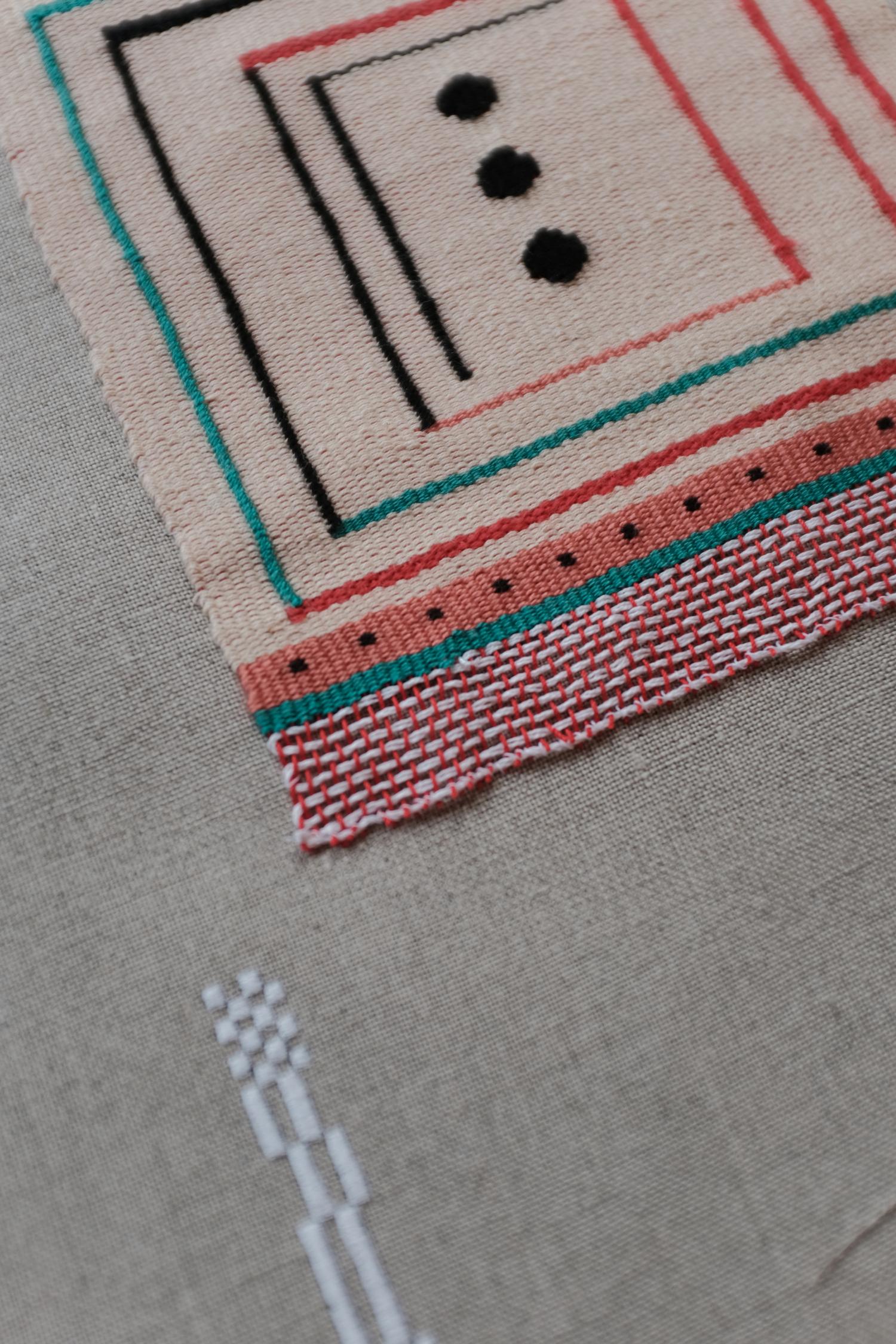 Baja Weaving Series – Desert Crash